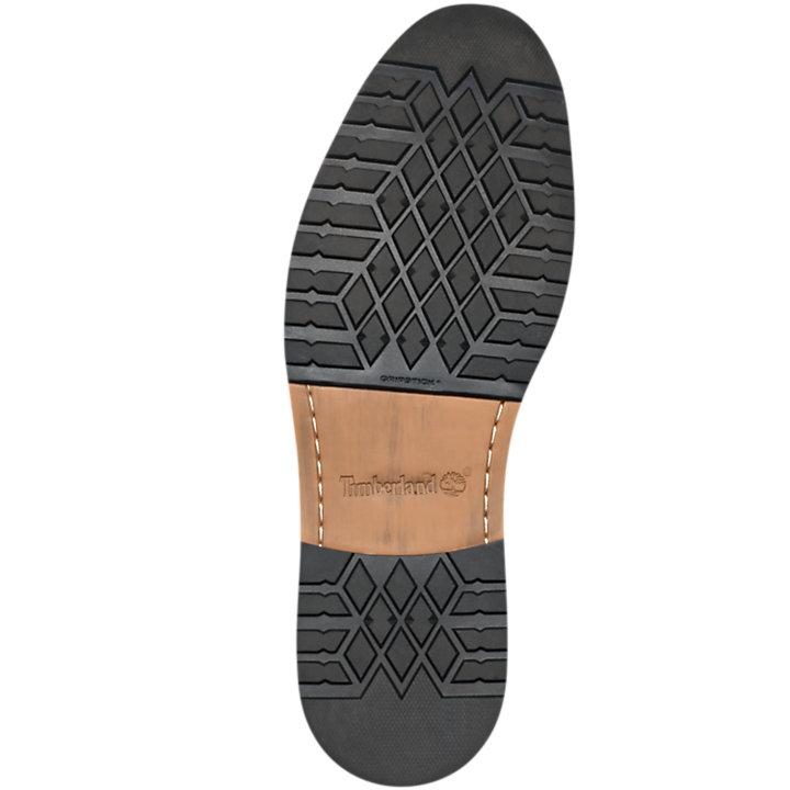 Men's West Haven Waterproof Oxford Shoes-