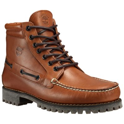 Men's Timberland Authentics 7-Eye Chukka Boots ...