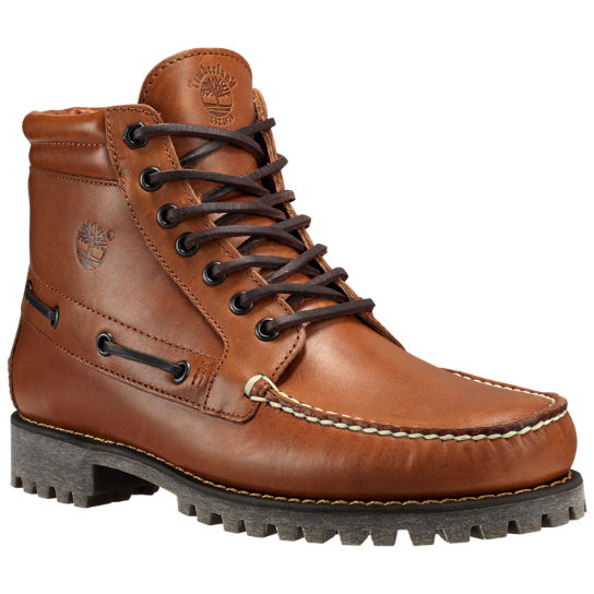 timberland mens 7-eye gore-tex chukka boot