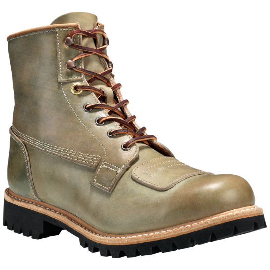 Men's Timberland Boot Company® 6-Inch Lineman Boots