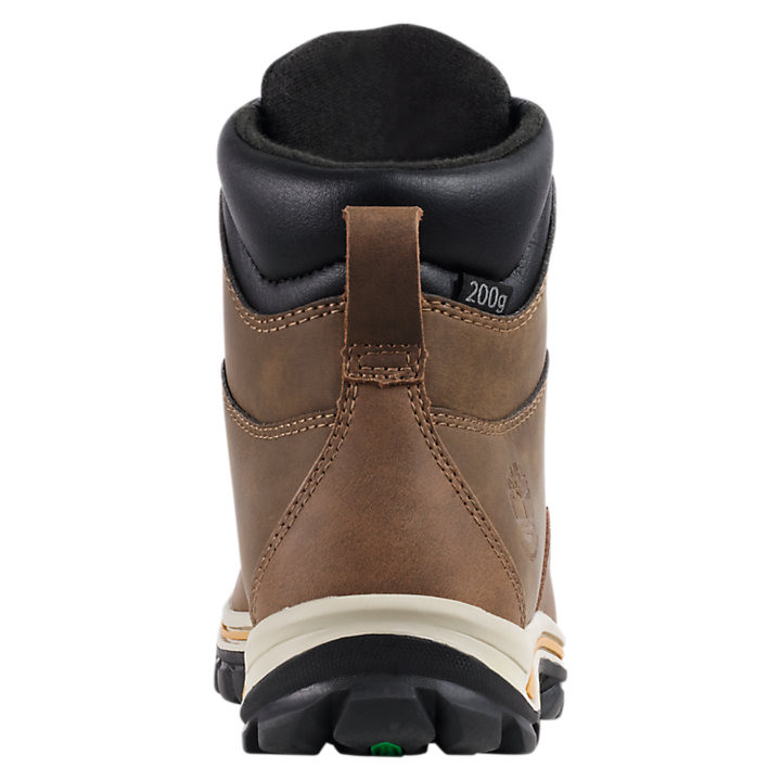 Toddler Chillberg Rugged Waterproof Boots-