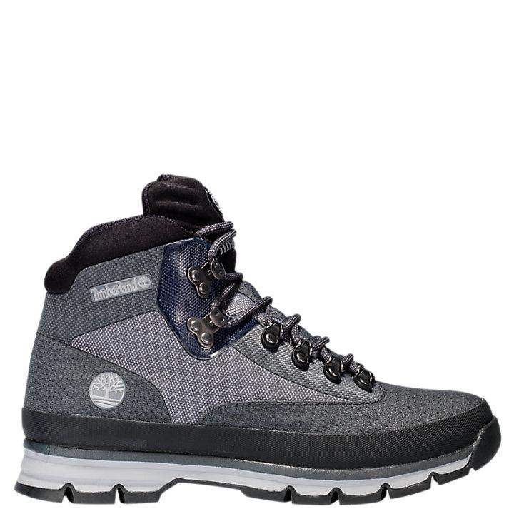 8eefab43c74 Men's Jacquard Euro Hiker Boots