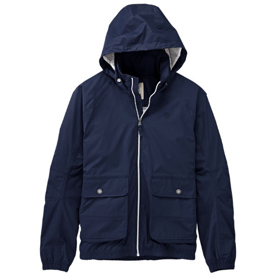 Timberland | Men's Mt. Franklin Waterproof Jacket