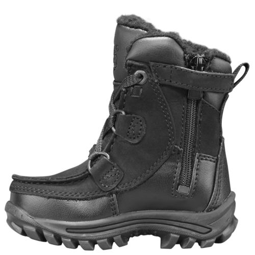 Toddler Chillberg Waterproof Boots-