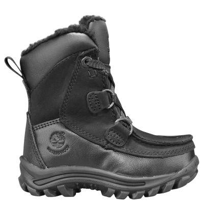 Toddler Chillberg Waterproof Boots