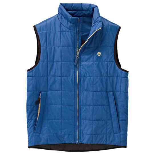 Men's Galehead Quilted Insulated Vest