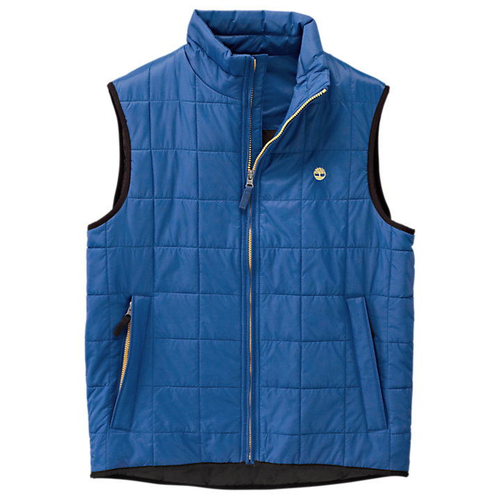 Men's Galehead Quilted Insulated Vest-