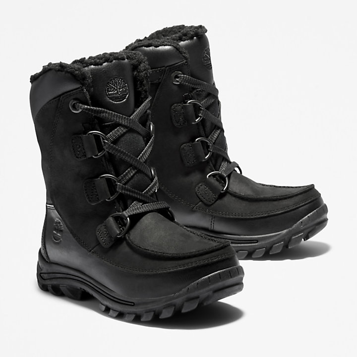 Junior Chillberg Waterproof Boots-