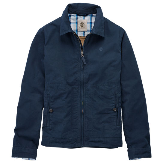 Men's Mt. Hayes Bomber Jacket