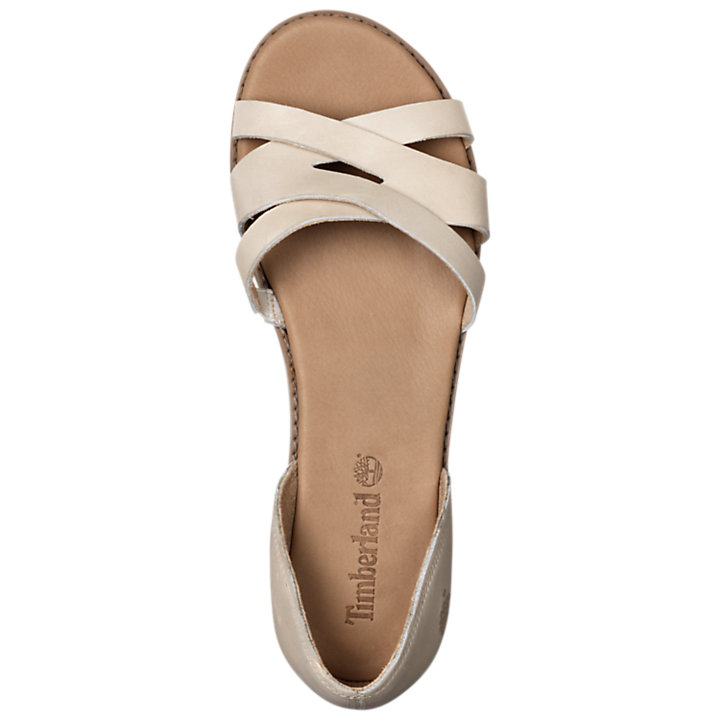 Women's Caswell Closed-Back Woven Sandals-