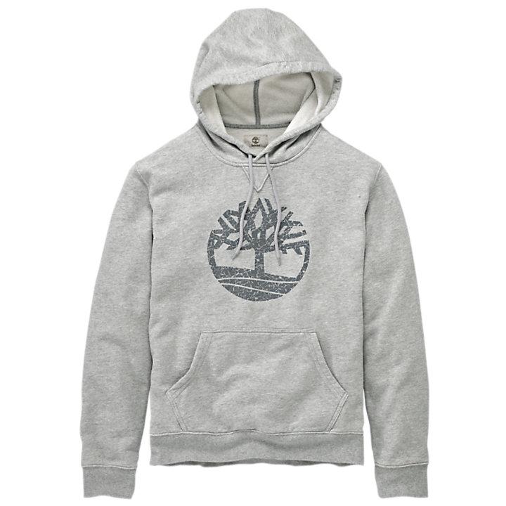 47b1c1e4b0 Men's Classic Tree Logo Hoodie | Timberland US Store