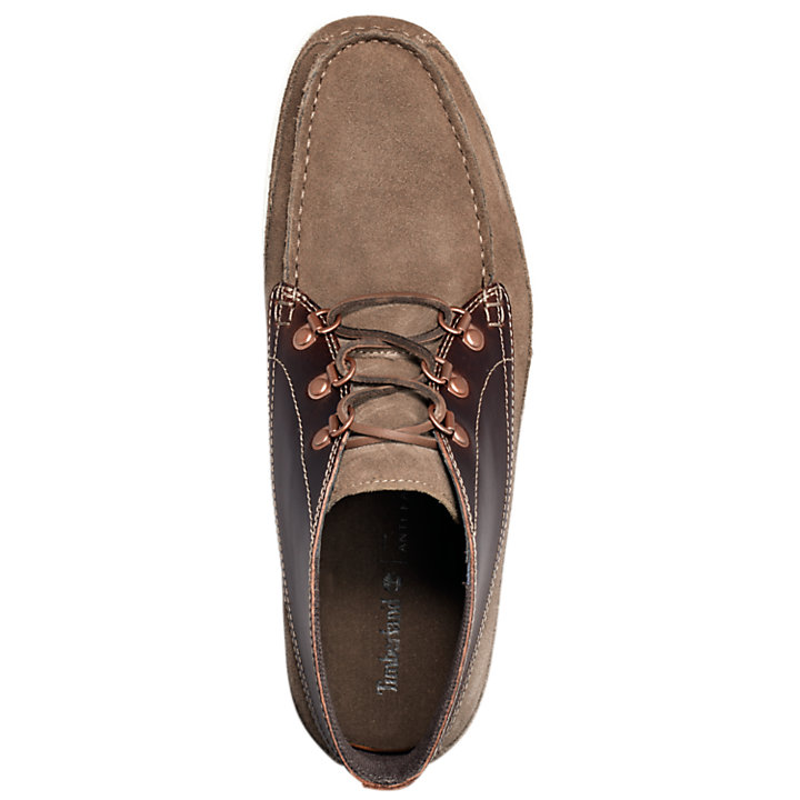 Men's Camp 73 Chukka Shoes-