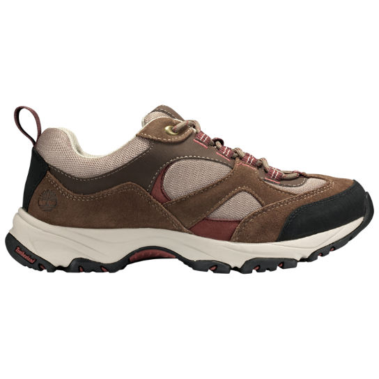 Women's Broughton Trail Hiking Shoes