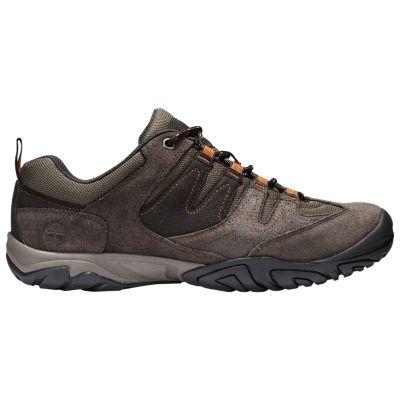 Men's Crestridge Low Hiking Shoes