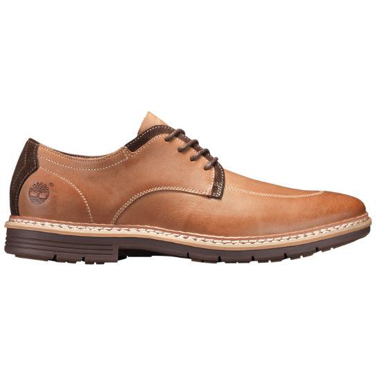 Men s Naples Trail Leather Oxford Shoes  084b417d338