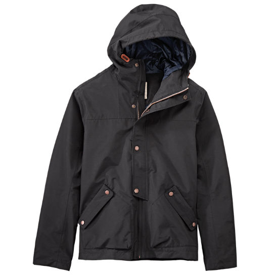 Timberland | Men&39s Kibby Mountain Waterproof Bomber Jacket