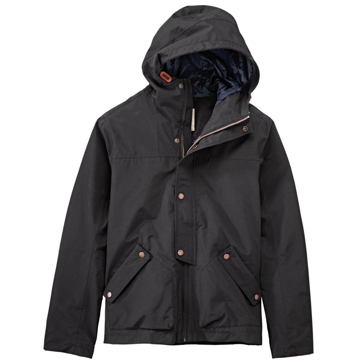 new season elegant shape factory price Timberland   Waterproof Jackets