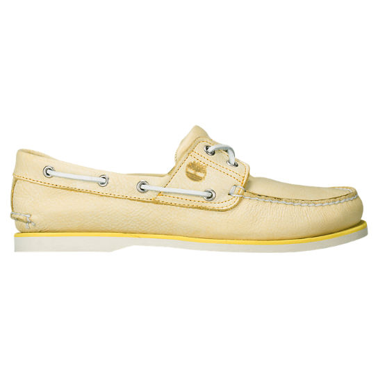 2618417df7f2 Men s Classic 2-Eye Boat Shoes