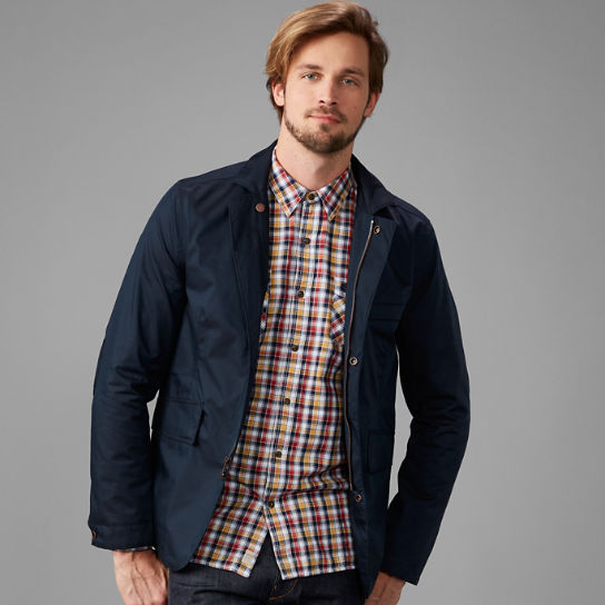 Men's Mount Walsh Waterproof Blazer