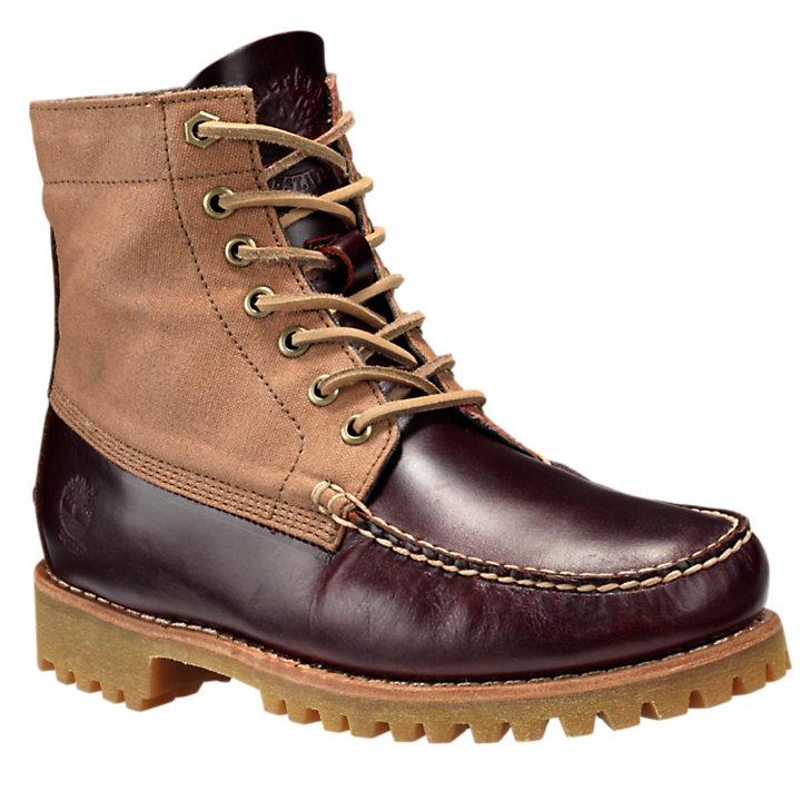 Men's Timberland Authentics Chukka Boots-
