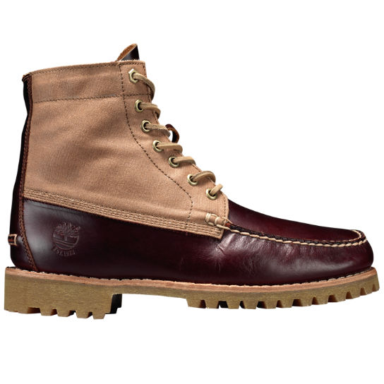 Men's Timberland Authentics Chukka Boots