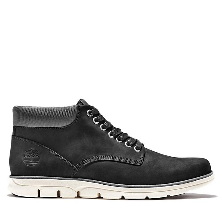 Men's Leather Bradstreet Chukka Sneaker Boots dxoCeB