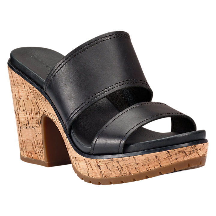 Women's Roslyn Slide Sandals-