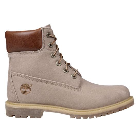 07fe0d46dcd4 Women s 6-Inch Premium Canvas Boots