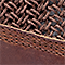 Brown Forty Leather