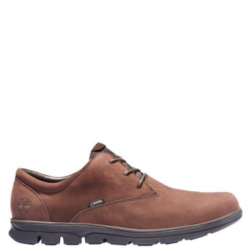 Men's Bradstreet Waterproof Oxford Shoes-