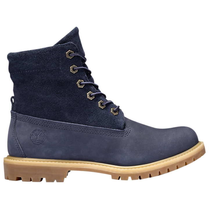 Buy Timberland Infant 6 Inch Premium Boots Vintage Indigo