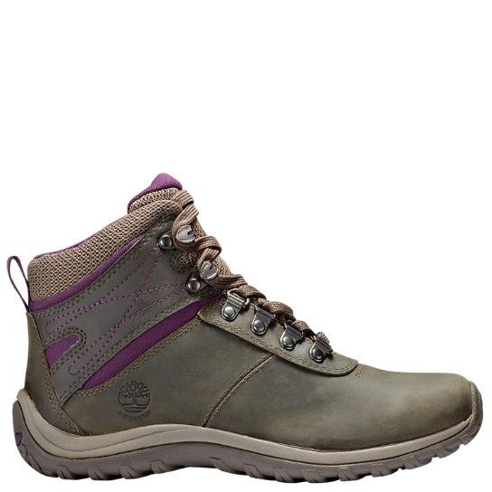 Women's Norwood Mid Waterproof Hiking Boots