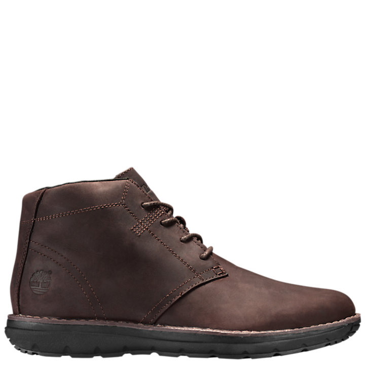 Men's Edgemont Chukka Shoes-