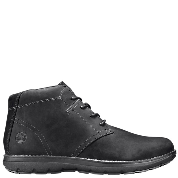 Men's Edgemont Chukka Shoes-