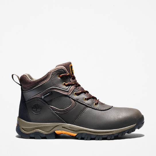 Junior Mt. Maddsen Waterproof Hiking Boots