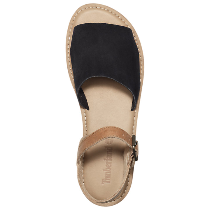 Women's Sheafe Leather/Suede Sandals-