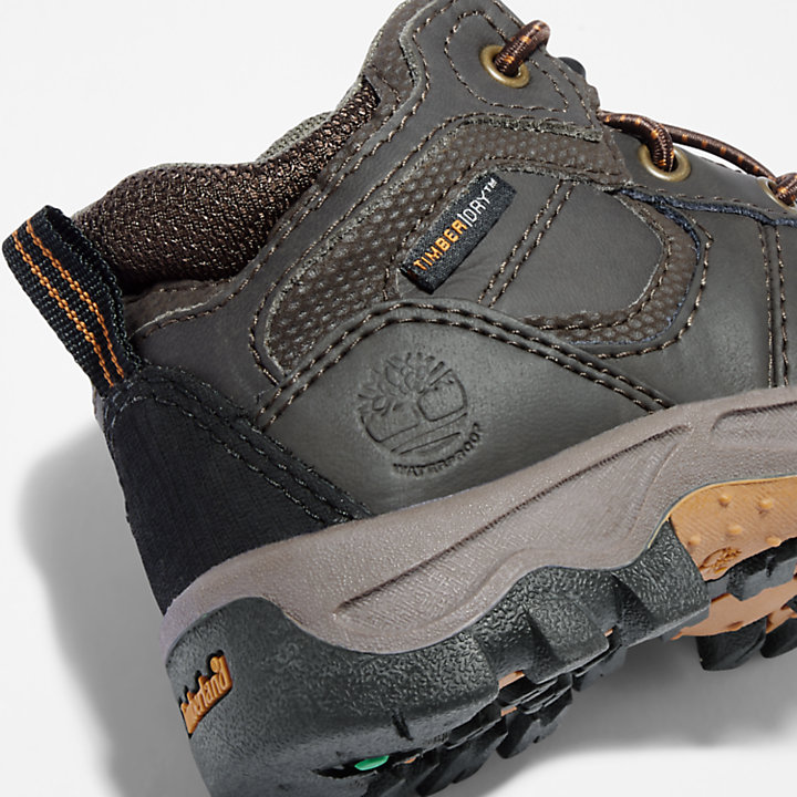 Toddler Mt. Maddsen Waterproof Hiking Boots-