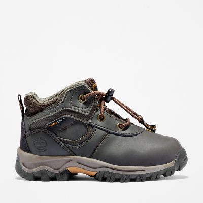 Mt. Maddsen Waterproof Hiking Boots