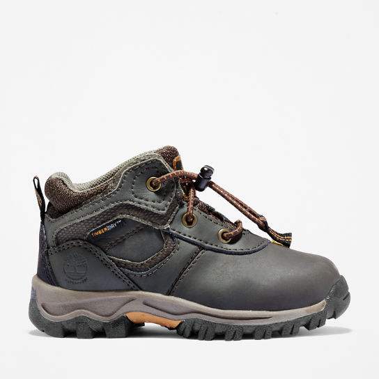 Toddler Mt. Maddsen Waterproof Hiking Boots