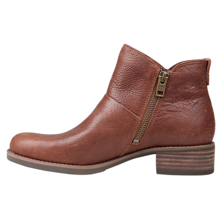 Women S Beckwith Side Zip Chelsea Boots Timberland Us Store