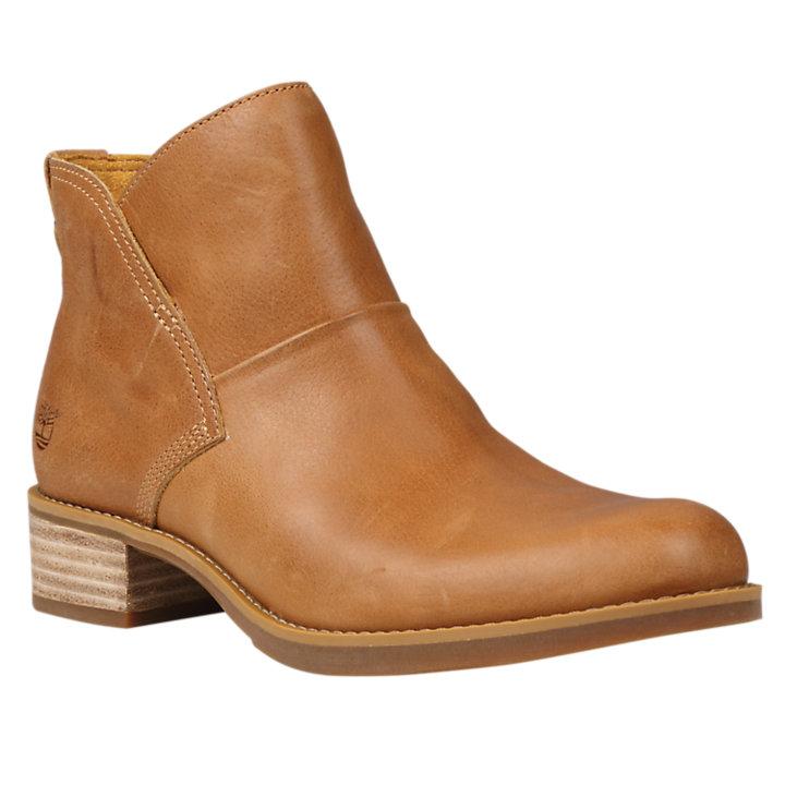 Women's Beckwith Side-Zip Chelsea Boots-