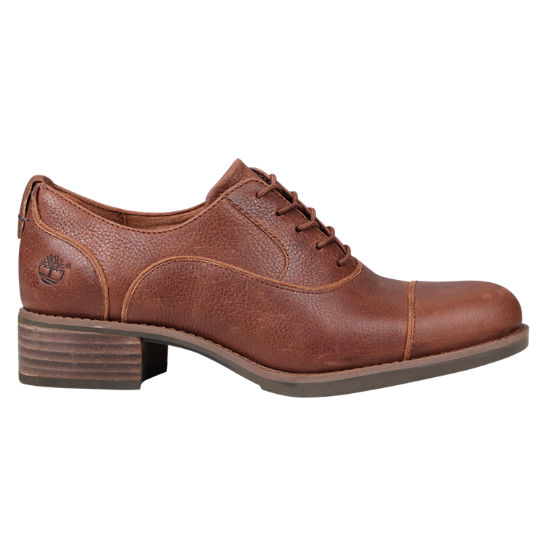 Women's Beckwith Oxford Shoes