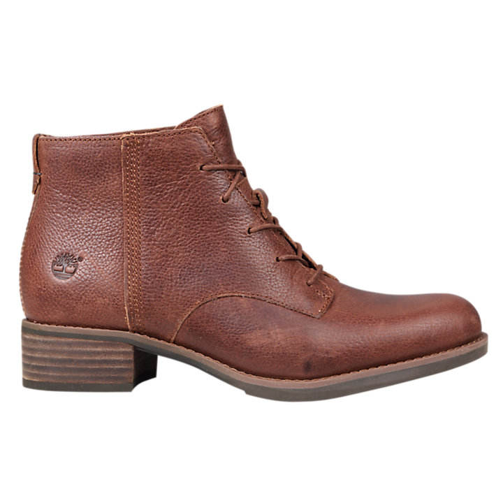 Women's Beckwith Lace-Up Chukka Boots-