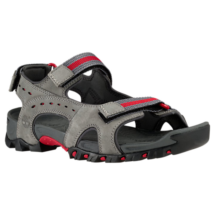 Men's Wakeby Leather Sandals-