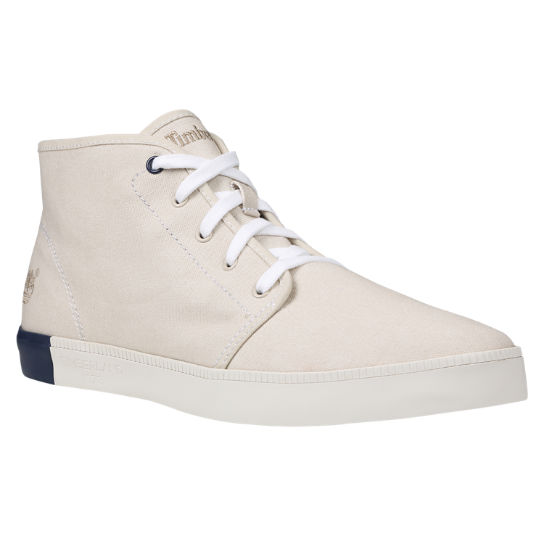 timberland newport bay canvas