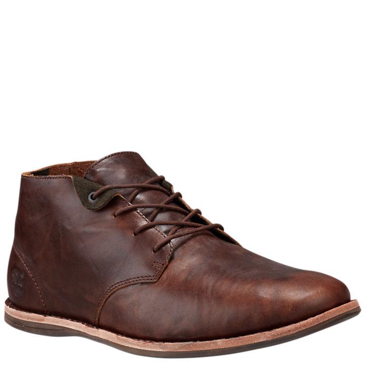 Men S Revenia Plain Toe Chukka Shoes Timberland Us Store