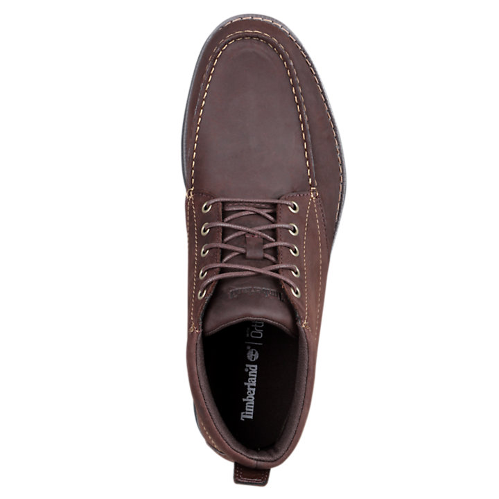Men's Barrett Park Moc-Toe Chukka Boots-