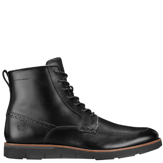 Men's Preston Hills Side-Zip Boots