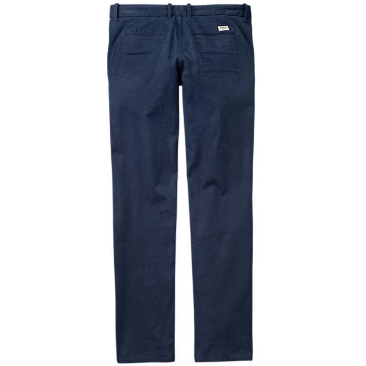 Men's Sargent Lake Slim Fit Stretch Chino Pant-