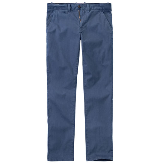 Men's Sargent Lake Slim Fit Stretch Chino Pant